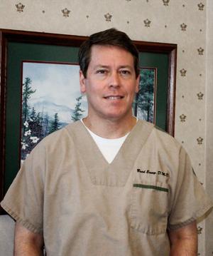 Dr. Brad Erney